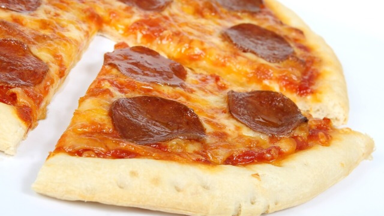 Find the best pizza deals for the big game on Sunday