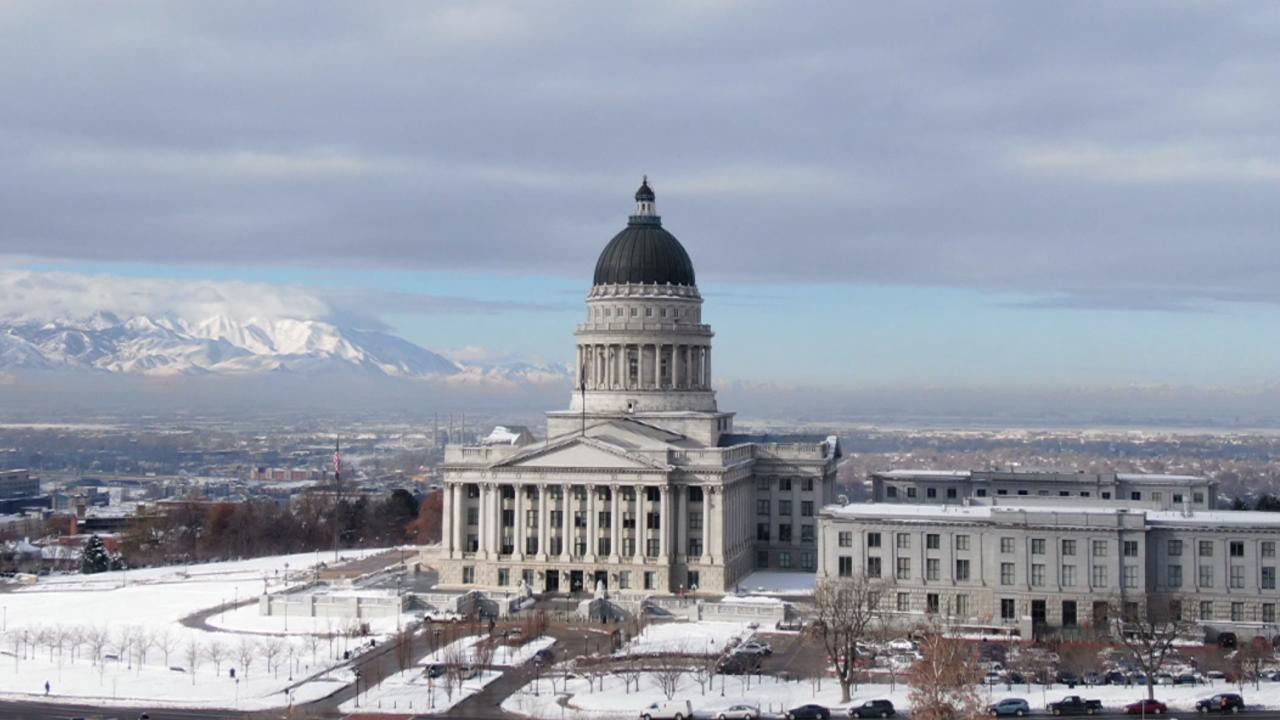 Utah legislature will repeal tax bill in the face ofreferendum