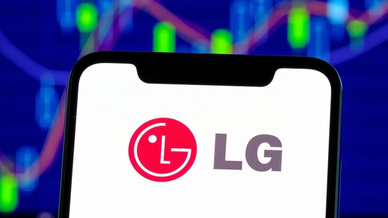 LG is shutting down its smartphone business