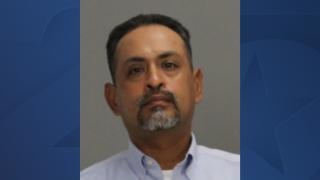 Desiderio Gonzales, Jr., 45,