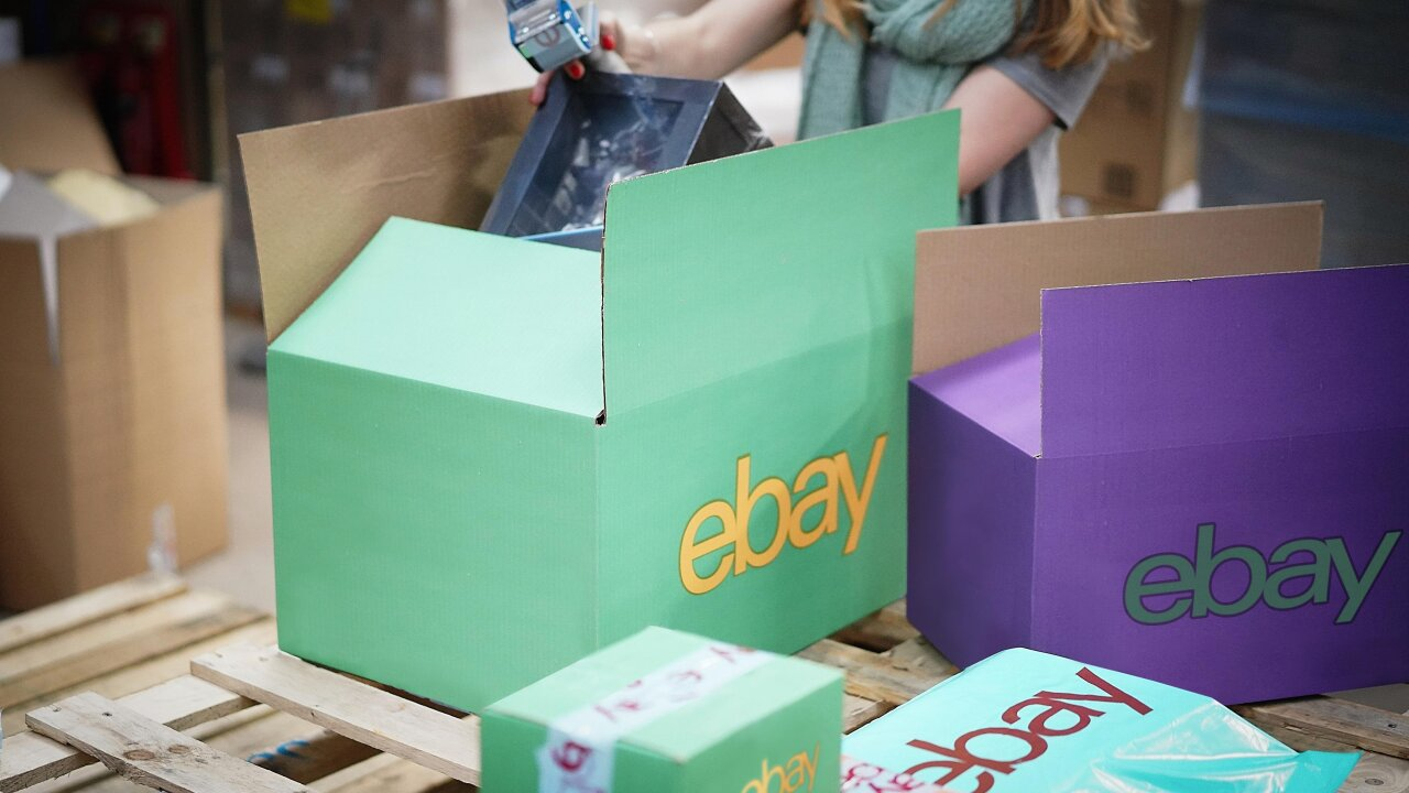 EBay is selling off StubHub in a $4 billion deal