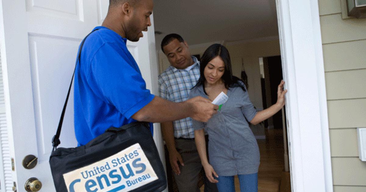U.S. Census Bureau hiring for census taker positions ahead of 2020 Census