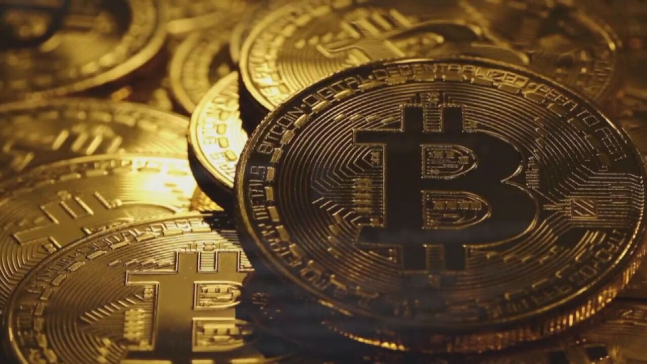 Cryptocurrency is rising in popularity, investments, and scam losses