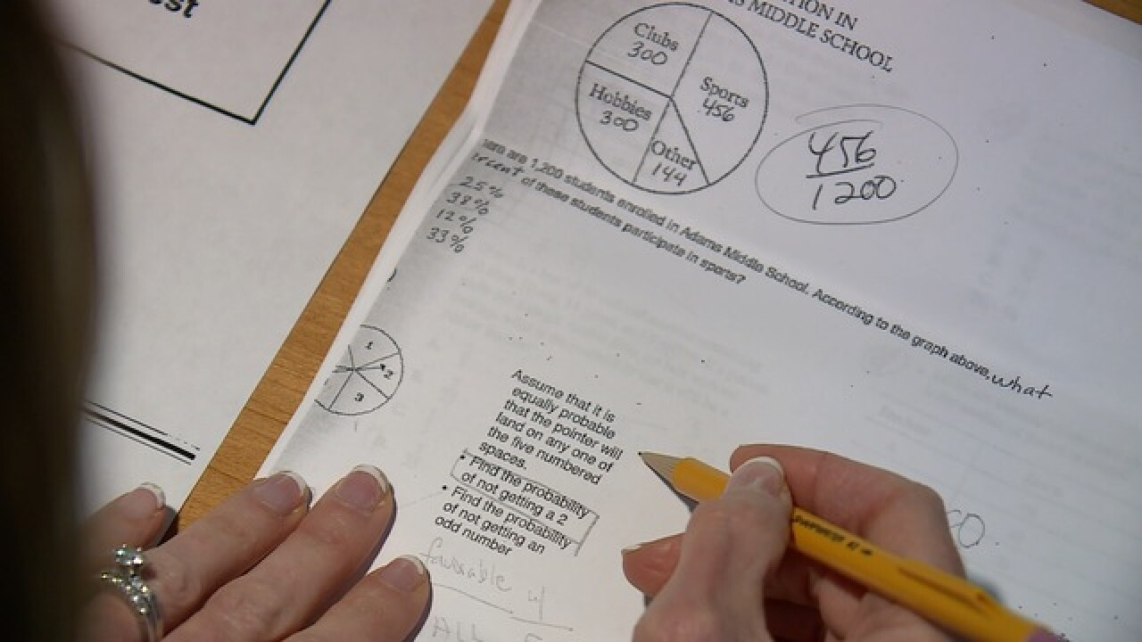 Near 800% increase on test, FL teachers repeatedly fail