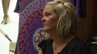 Reiki technique comes to Helena