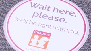 ImagineIF Social Distancing