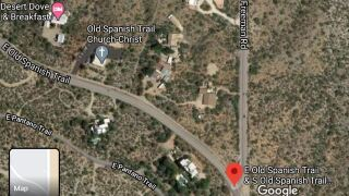 Crews are fog sealing Soldier Trail, north of Tanque Verde, to Ft Lowell Road. It's also happening on Freeman Road, between Old Spanish Trail and Speedway Blvd.