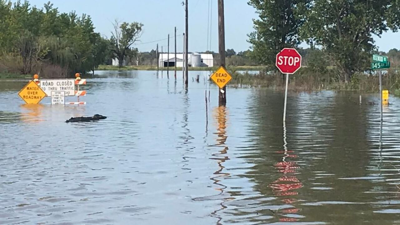 pottawattamie county flooding september 2019