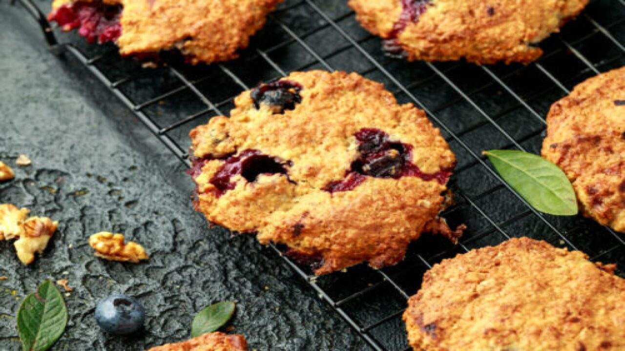 Easy High-protein Cookie Recipes Are Perfect For A Post-workout Snack
