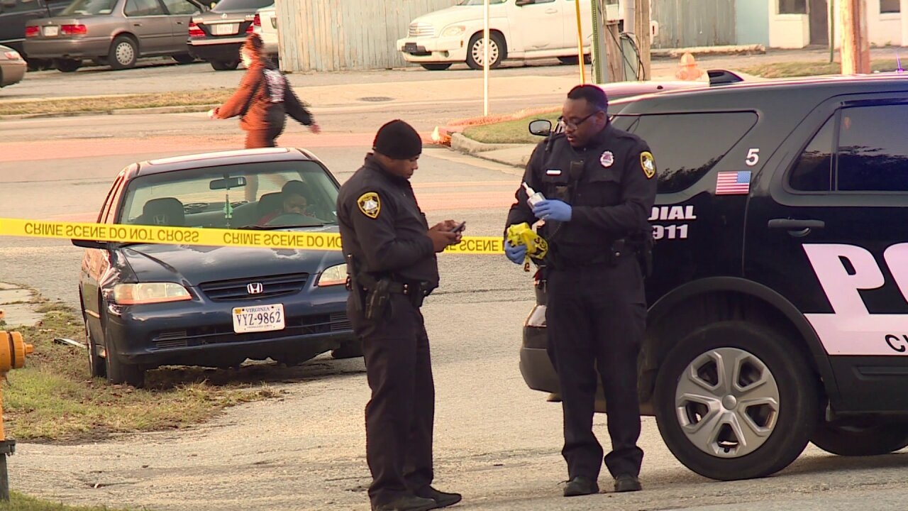 Police ID woman found dead at cemetery; 21-year-old man found shot todeath