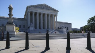 Supreme Court opens new term, with a potential shift to the right coming soon