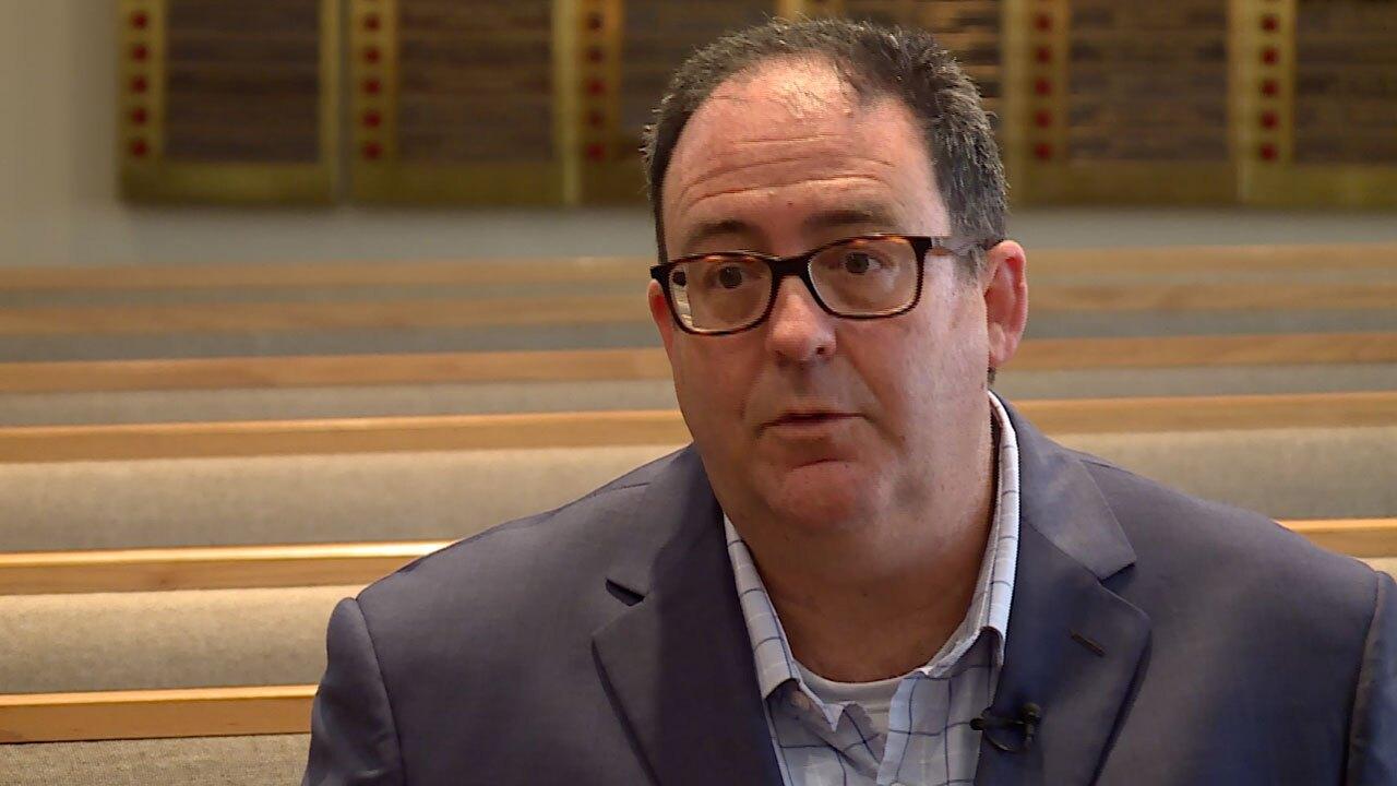Rabbi Andrew Rosenkranz