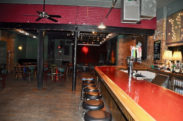 Now celebrating its 15th anniversary, beloved Northside Tavern has rocked the neighborhood