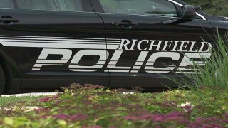 Richfield Police, BCI investigate body found