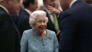 Britain Royals Global Investment Summit