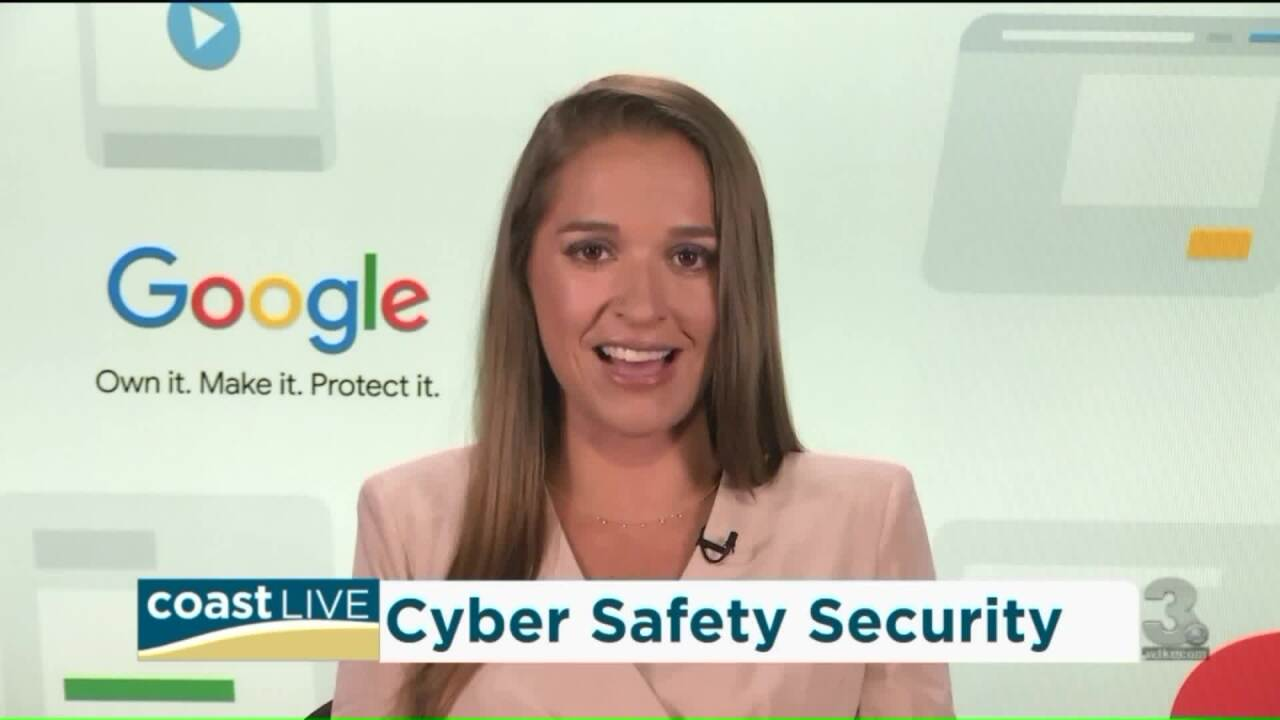 How to stay secure while browsing the web on CoastLive