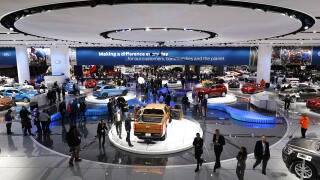 More than 800,000 attend North American International Auto Show