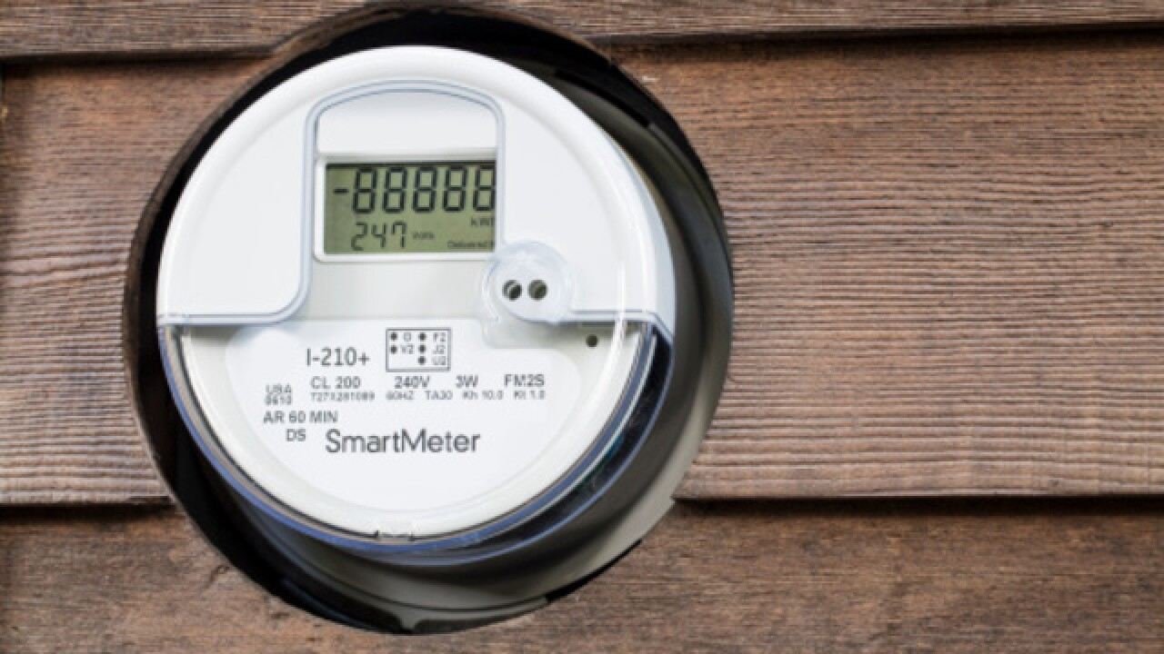 Smart Meter opt-out bills introduced to house