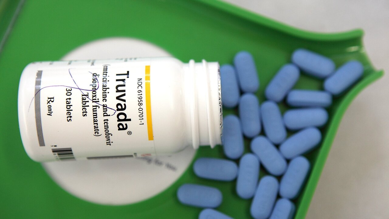 New government program provides HIV prevention drugs for uninsured