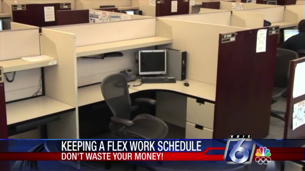 DWYM: How to request flex time to work from home