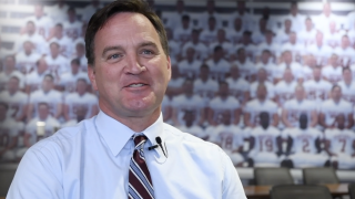 Sunday Conversation: Kent Haslam talks contract negotiations, Big Sky Conference health