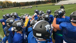 Whitehall at Montague highlights week five on the Blitz
