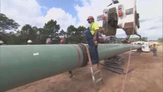 Federal judge allows Keystone XL lawsuits to continue