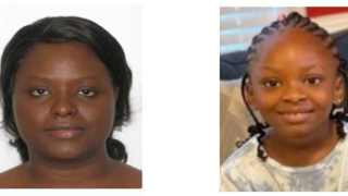 Endangered Child Alert issued for 7-year-old girl believed to be in extreme danger