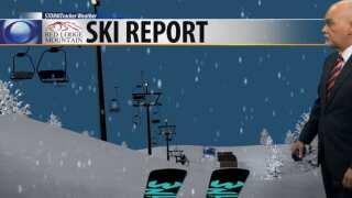 Snow Report 3-8-19