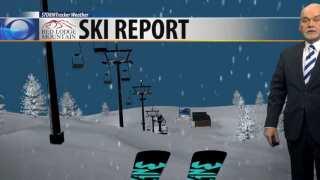 Ski Report 1-14-19