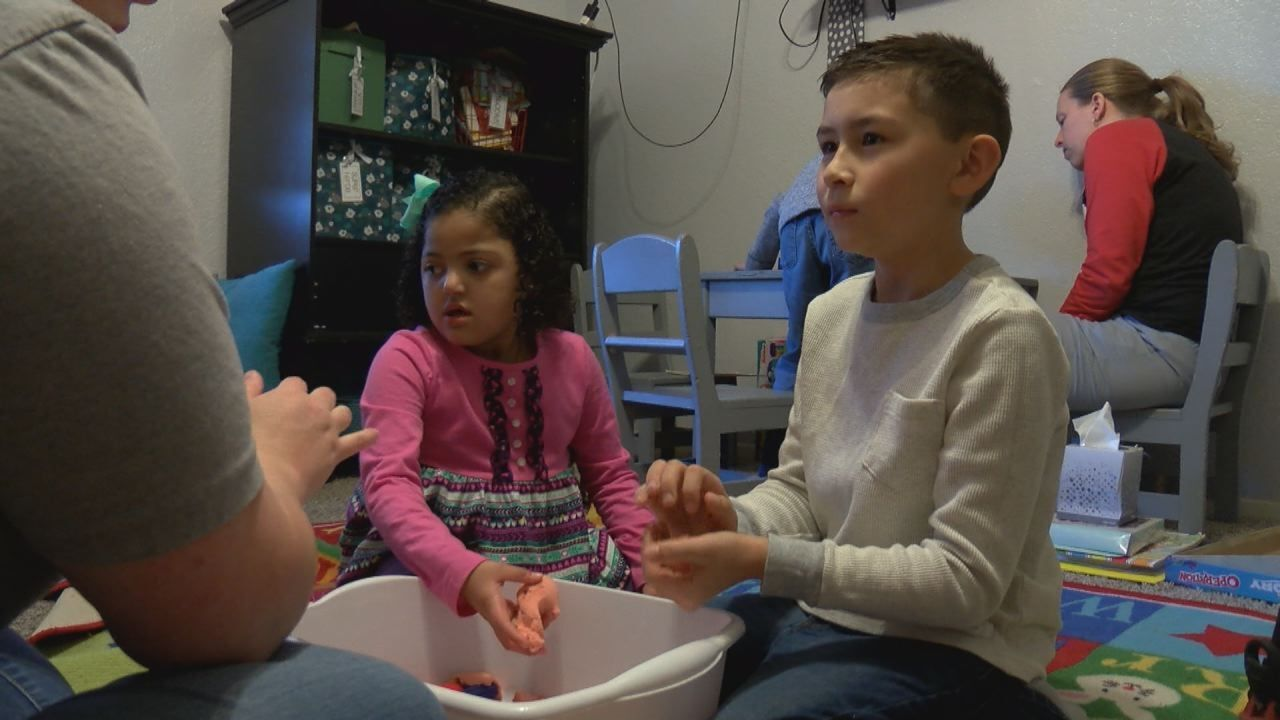 Parents concerned about therapy program change
