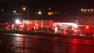 fatal I75 crash at I74