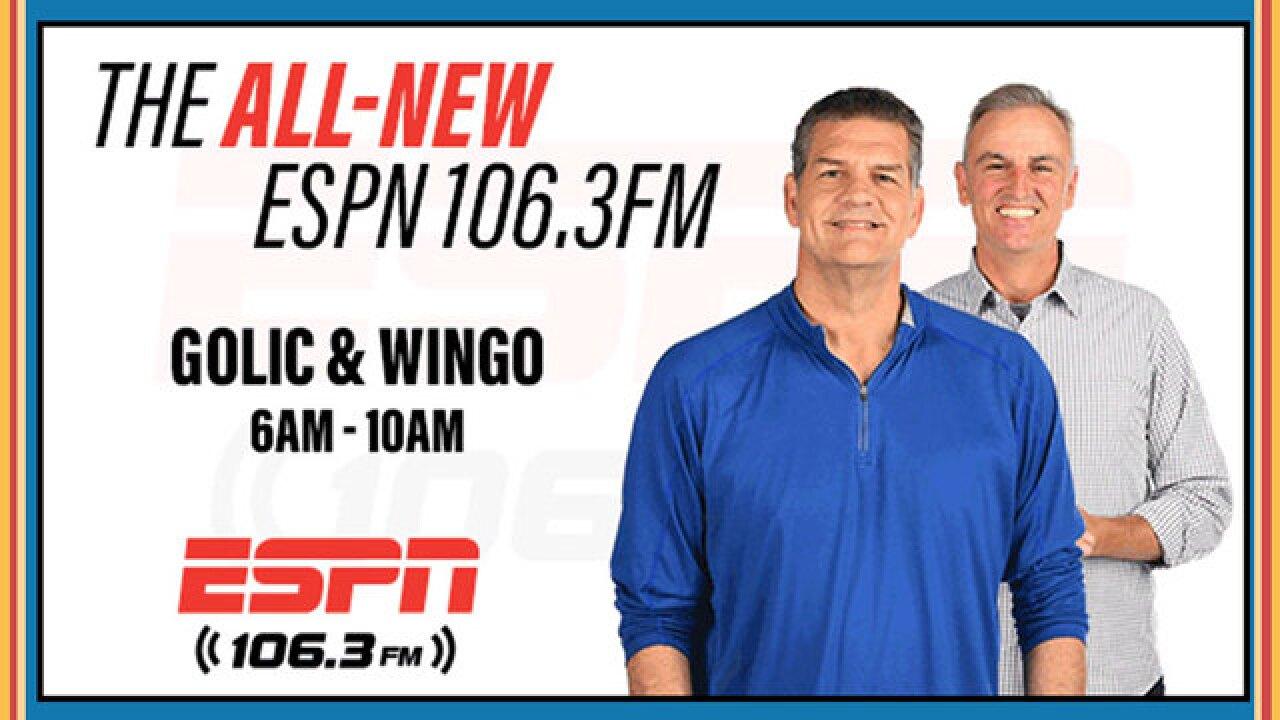 ESPN West Palm Beach shakes up lineup