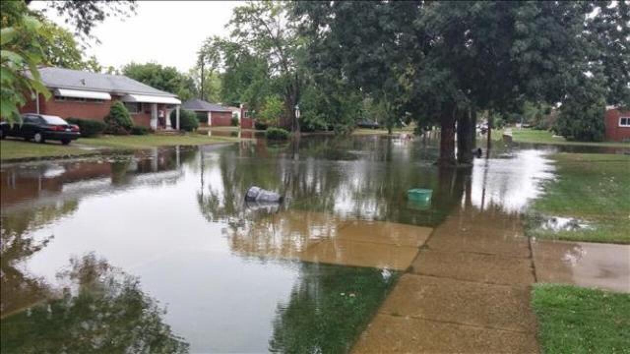 What caused this? What's ahead? Questions answered regarding historic metro Detroit flood