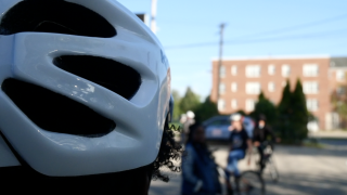 Freewheelin' Community Bike