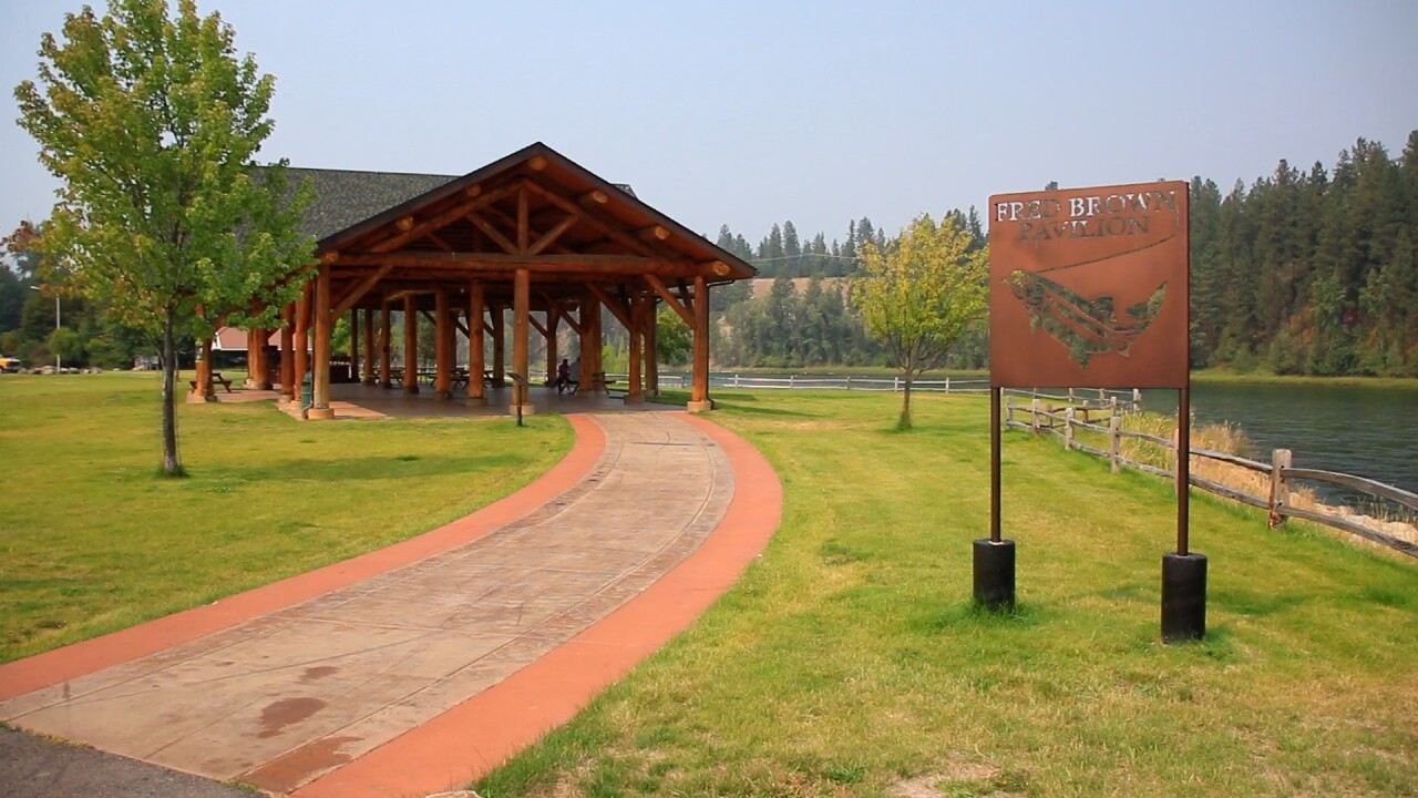 Popular Libby park gets clean bill of health from EPA