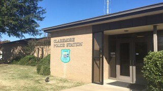 Claremore police to stop shaving in November for fundraiser to benefit local elementary school