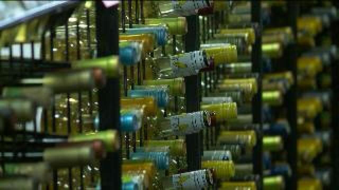 Want to see Utah's liquor store inventory? Click here