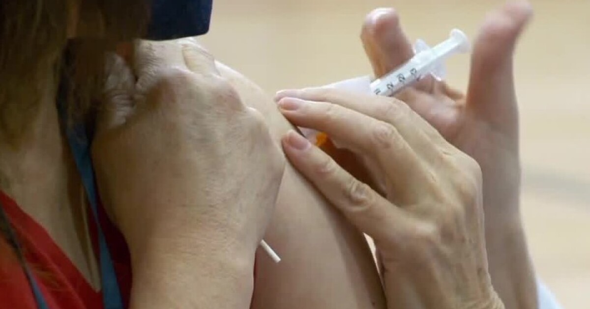 Every Utahn who wants COVID-19 vaccine could get one by end of April - fox13now.com