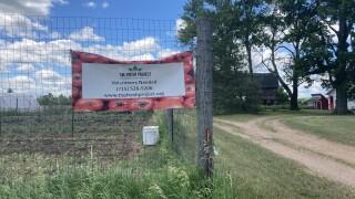The F.R.E.S.H. Project farm