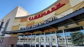 Helena Cinemark Reopening