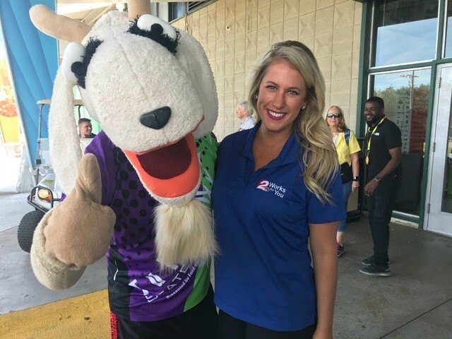 2018 Tulsa State Fair: Take a spin!