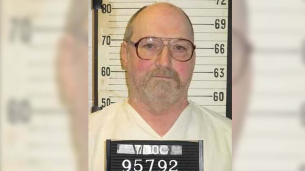 Tennessee inmate to be executed by chair