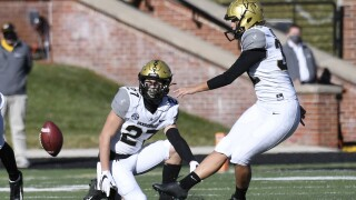 Vanderbilt Missouri Football