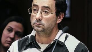 UPDATE: Ingham County Judge denies Larry Nassar's request to delay his criminal trial