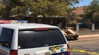 16th Street Van Buren shooting