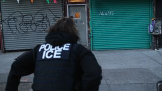 35 arrested in ICE operation that targeted 2,000