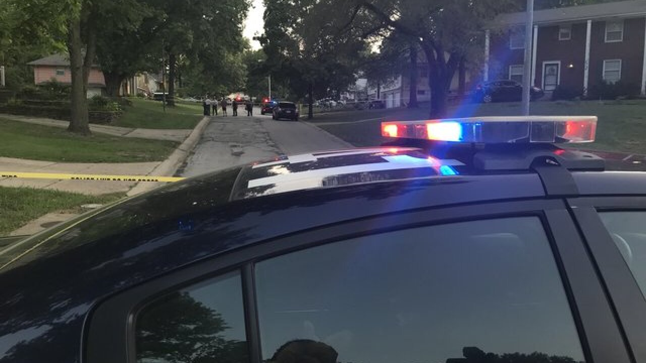 1 dead, 2 injured in KCMO shooting