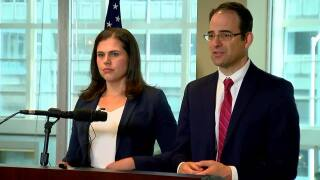 Sec of State Jena Griswold and Attorney General Phil Weiser