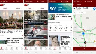 23ABC Mobile App